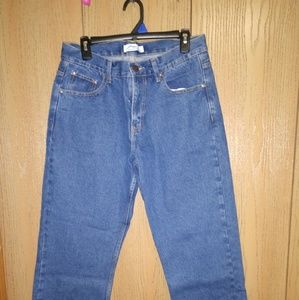 Mens, Blue Mountain jeans